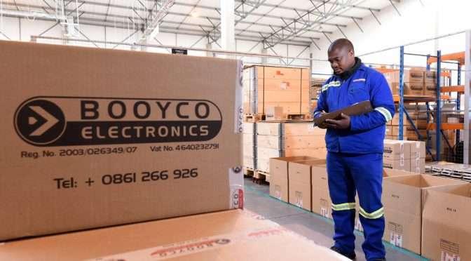 BOOYCO ELECTRONICS MEETS EVOLVING CUSTOMER NEEDS