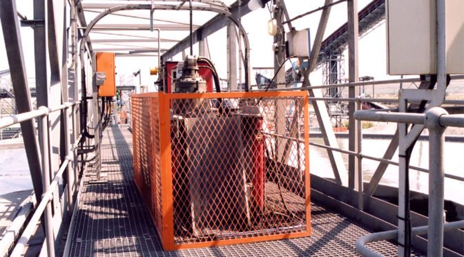 APPLICATIONS FOR MENTIS EXPANDED METAL GROWING