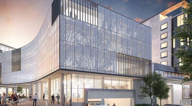 OXFORD PARKS SUCCESS EARNS CONCOR BUILDINGS NEXT PHASE