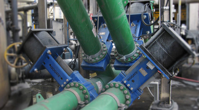 MORE PLANT UPTIME WITH WEIR MINERALS' ROBUST, FIT-FOR-PURPOSE VALVES