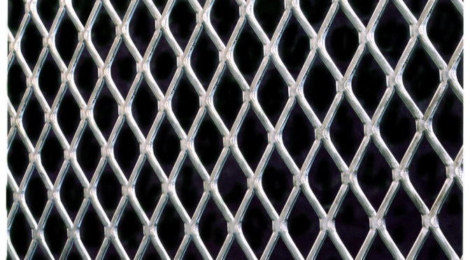 INCREASING AMOUNT OF INFERIOR EXPANDED METAL PRODUCTS RAISES SAFETY CONCERNS