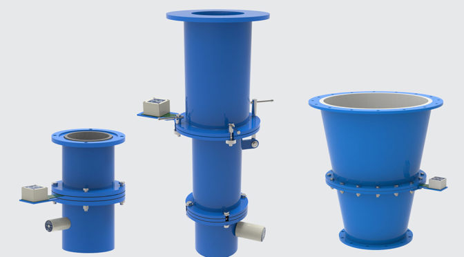 PROCESS PLANT OPTIMISATION REALISED WITH FLSMIDTH SMARTCYCLONE™