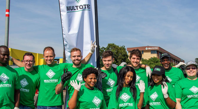 MULTOTEC PLEDGES CUSTOMER SUPPORT DURING COVID-19 PANDEMIC