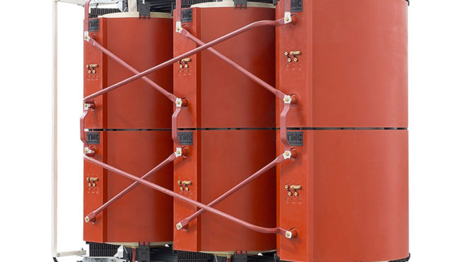 TRAFO CUSTOMISES TRANSFORMERS FOR RENEWABLES AND BEYOND