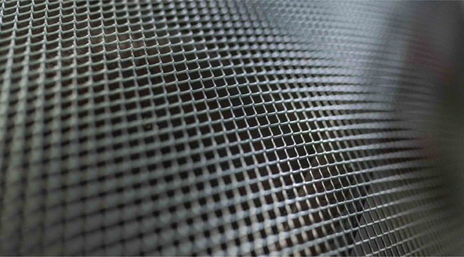 EXPANDED METAL REMAINS AN ECONOMICAL AND COST-EFFECTIVE MATERIAL