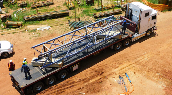 CONFIGURING TOWER CRANES FOR OPTIMAL VALUE