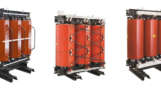 BENEFITS OF DRY-TYPE TRANSFORMERS EMBRACED IN AFRICA