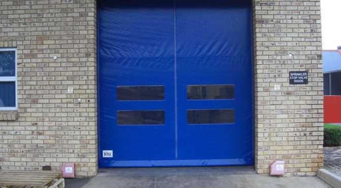 SEAL DOORWAYS BEFORE WINTER BLUES HIT